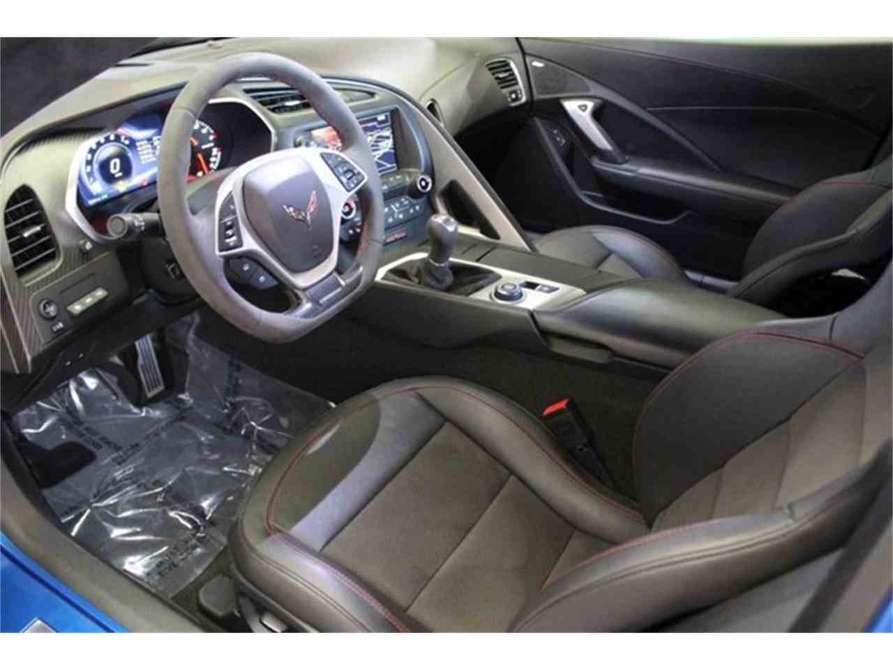 Large Picture of 2016 Corvette - $75,900.00 Offered by DC Motors - LFTG