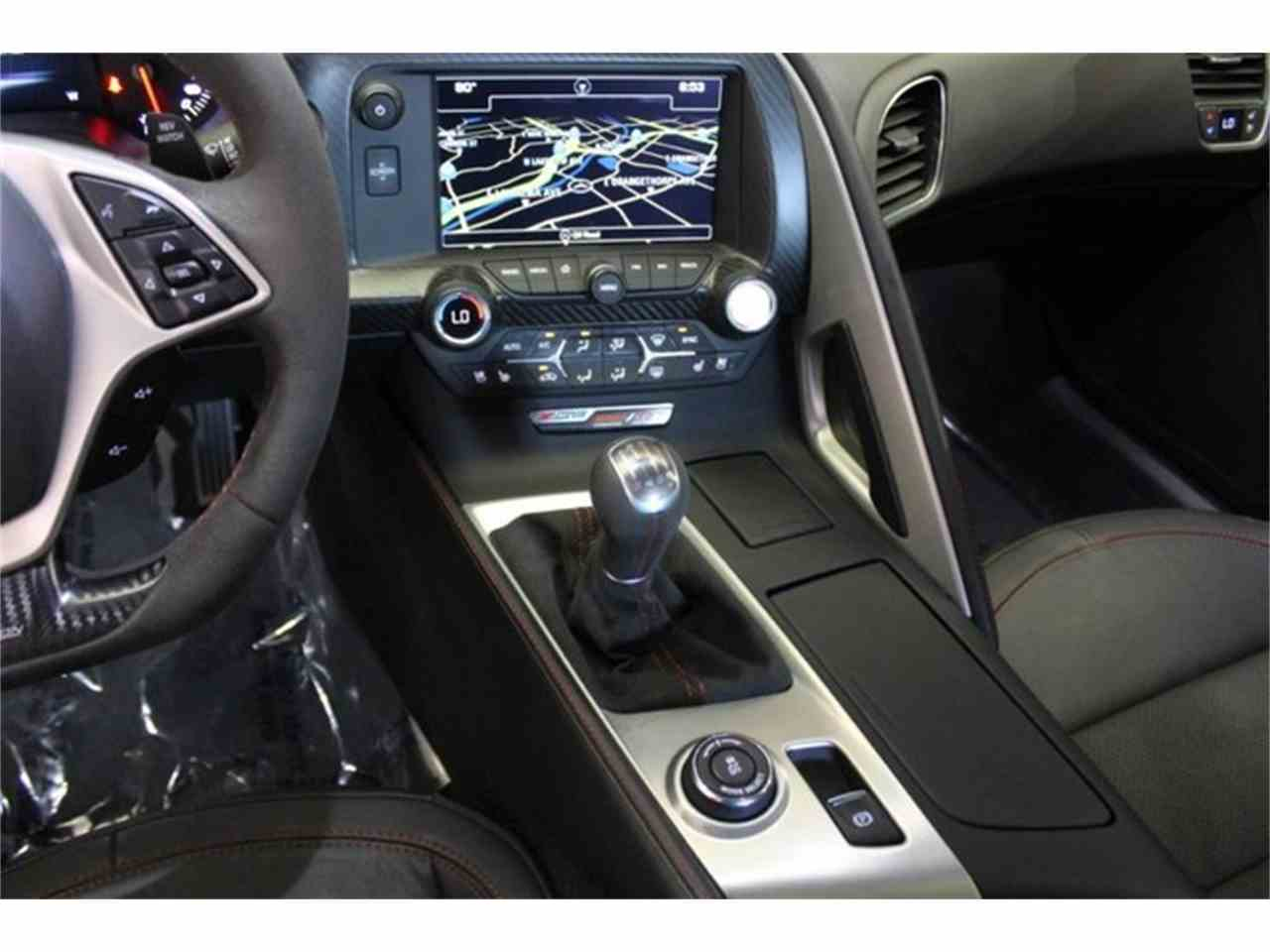 Large Picture of 2016 Chevrolet Corvette located in California - LFTG