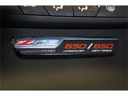 Picture of '16 Corvette - LFTG