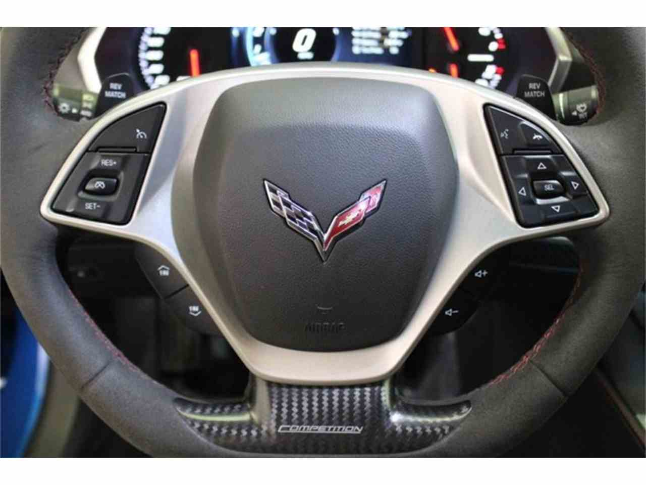 Large Picture of '16 Corvette Offered by DC Motors - LFTG