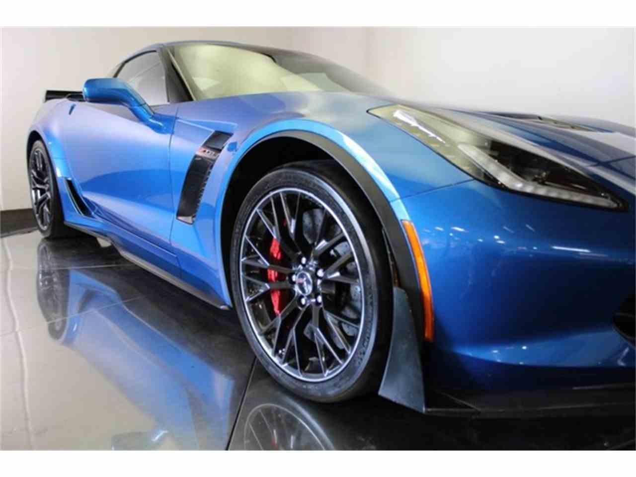 Large Picture of 2016 Chevrolet Corvette - $75,900.00 - LFTG