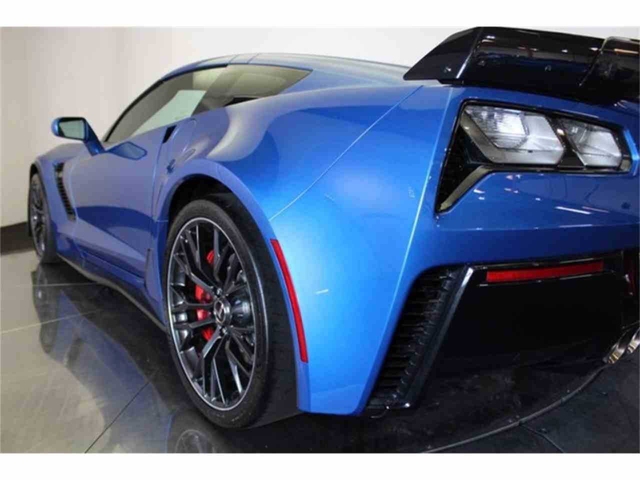 Large Picture of 2016 Chevrolet Corvette located in California - $75,900.00 Offered by DC Motors - LFTG