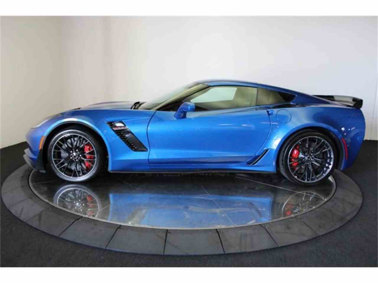 Large Picture of 2016 Corvette located in California - LFTG