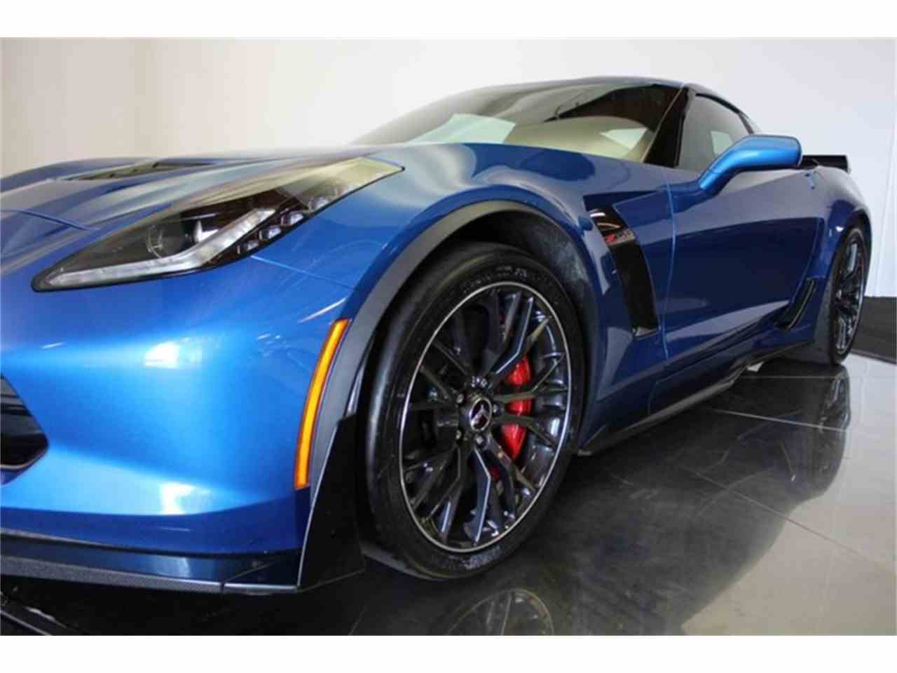 Large Picture of 2016 Corvette located in Anaheim California - $75,900.00 - LFTG
