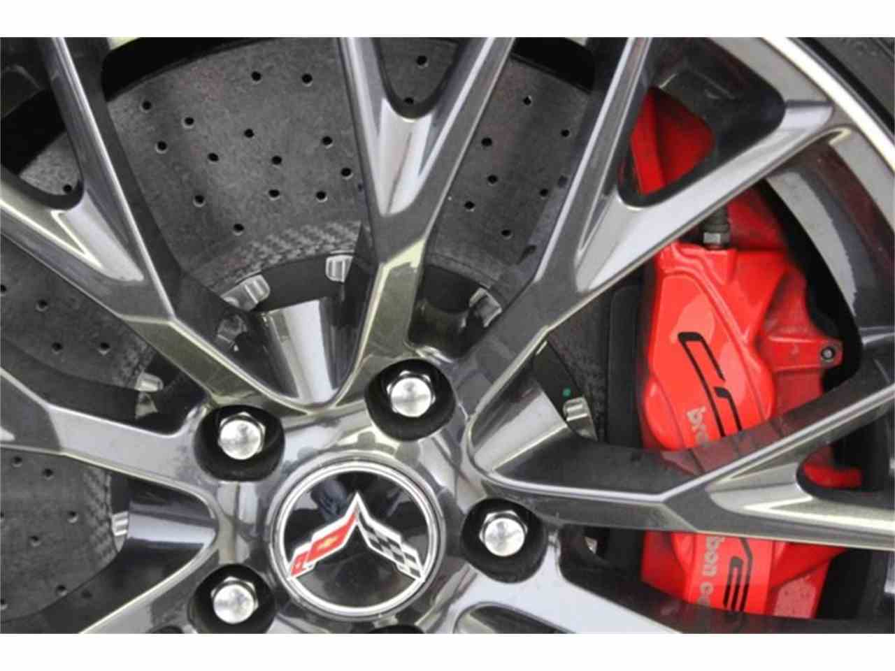 Large Picture of 2016 Chevrolet Corvette - $75,900.00 Offered by DC Motors - LFTG