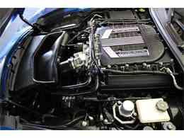 Picture of 2016 Chevrolet Corvette located in California - LFTG