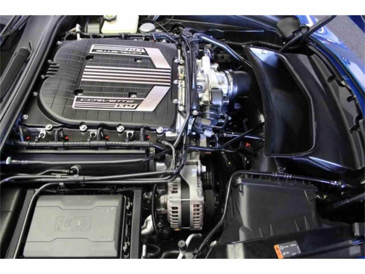 Large Picture of '16 Corvette - $75,900.00 - LFTG