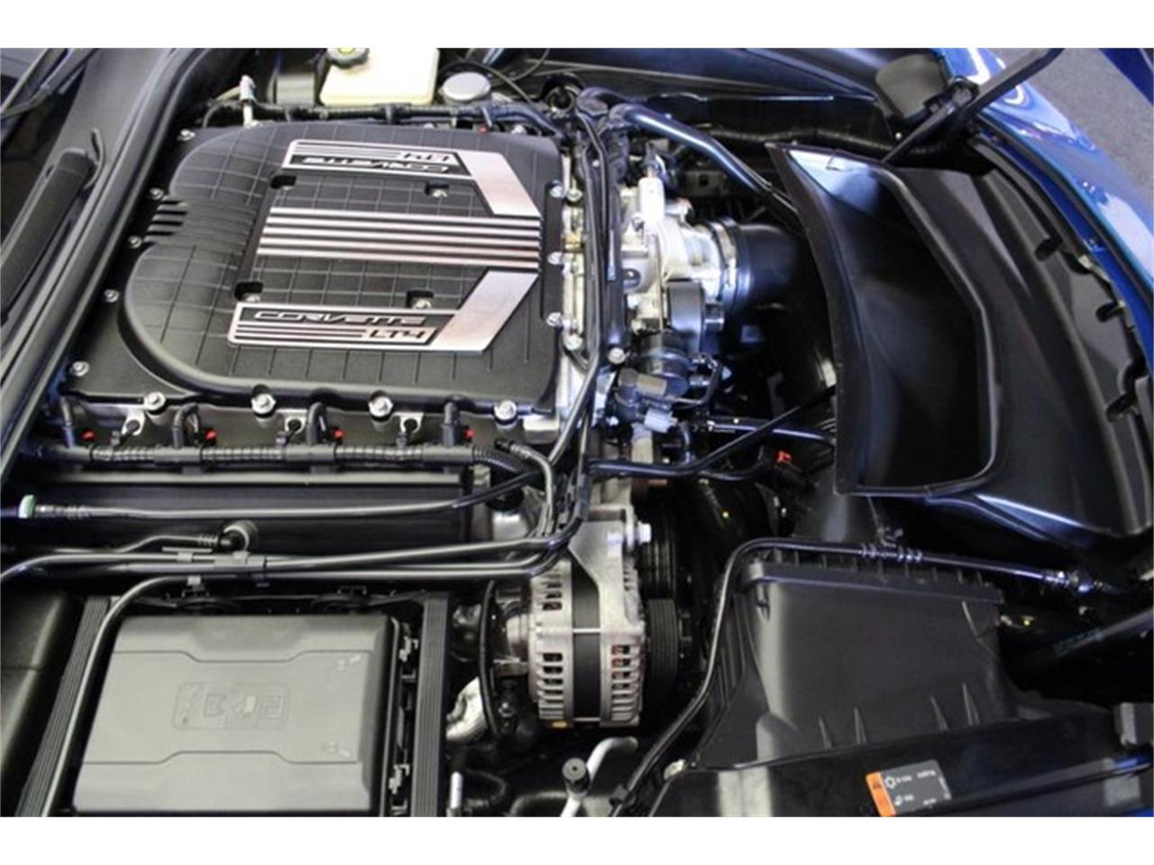 Large Picture of '16 Corvette - LFTG