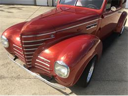 Picture of Classic 1939 Plymouth 2-Dr Sedan located in Hartselle Alabama - $23,500.00 Offered by Rocket City Customs - LHQP