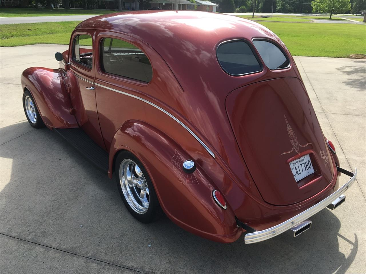 Large Picture of '39 Plymouth 2-Dr Sedan - $23,500.00 Offered by Rocket City Customs - LHQP