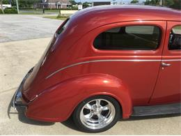 Picture of '39 Plymouth 2-Dr Sedan Offered by Rocket City Customs - LHQP