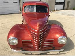Picture of 1939 2-Dr Sedan located in Alabama - $23,500.00 Offered by Rocket City Customs - LHQP