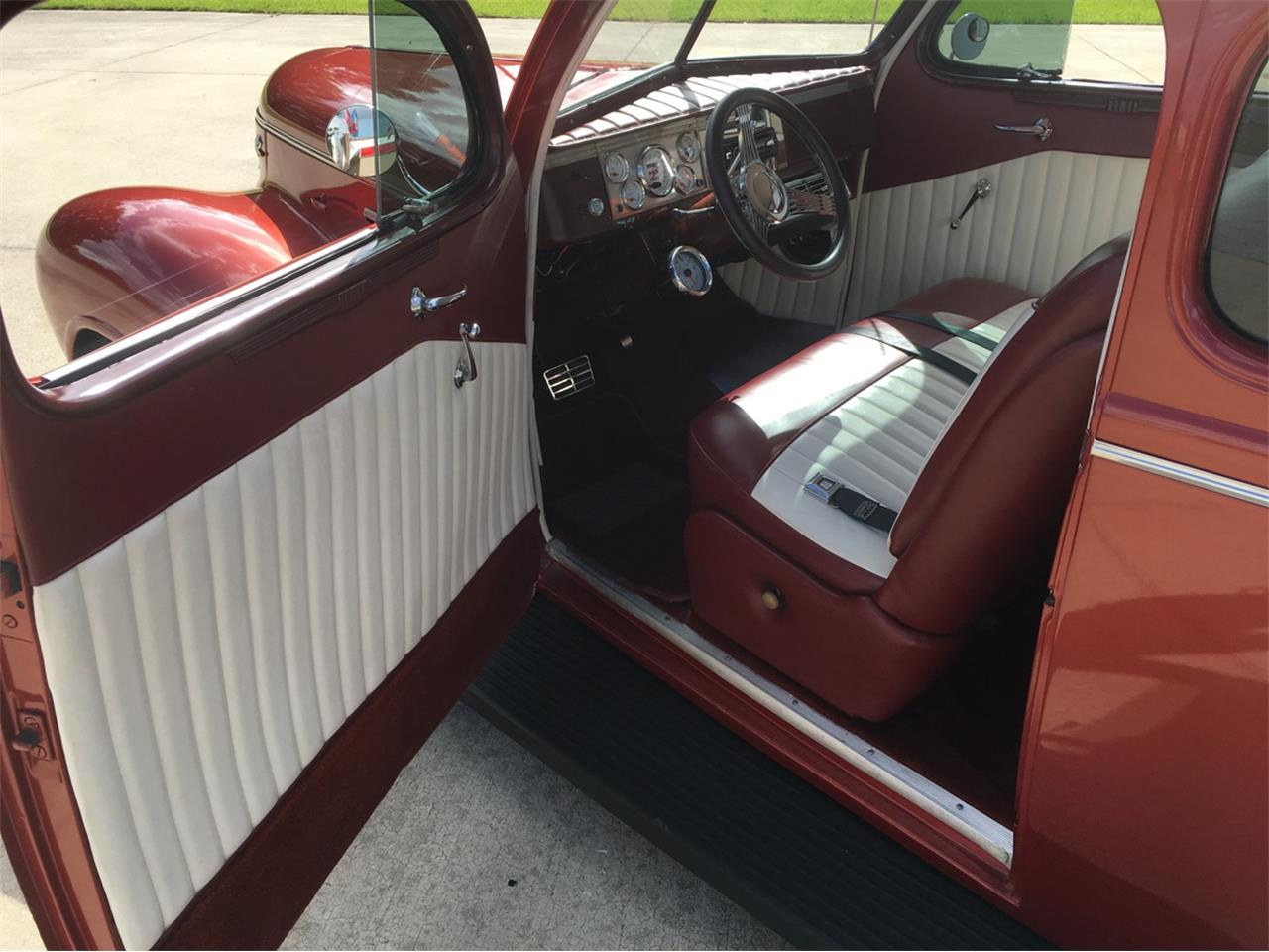 Large Picture of Classic 1939 Plymouth 2-Dr Sedan located in Alabama - $23,500.00 - LHQP