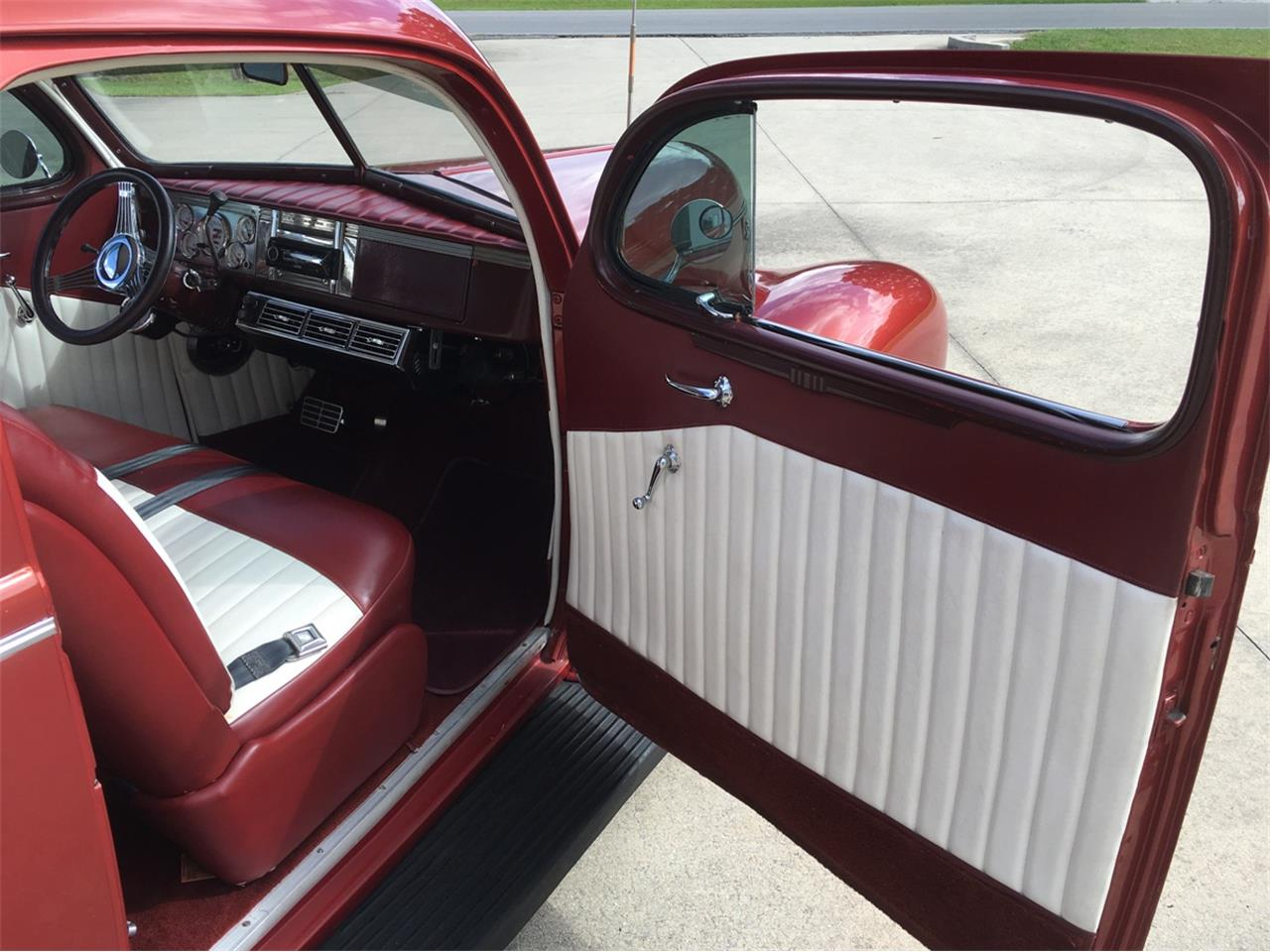 Large Picture of Classic '39 Plymouth 2-Dr Sedan - $23,500.00 Offered by Rocket City Customs - LHQP