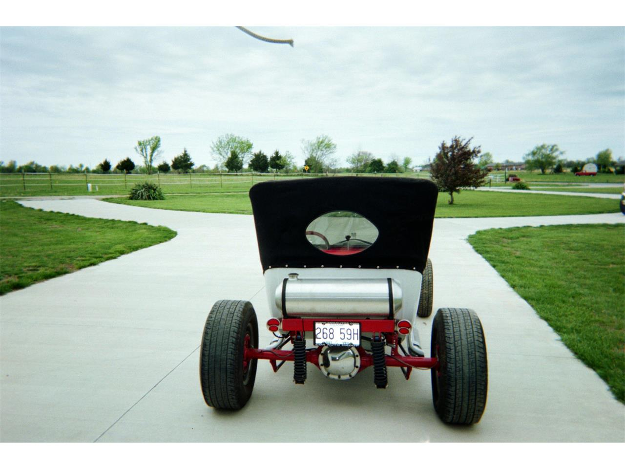 Large Picture of '23 T Bucket - LHQX