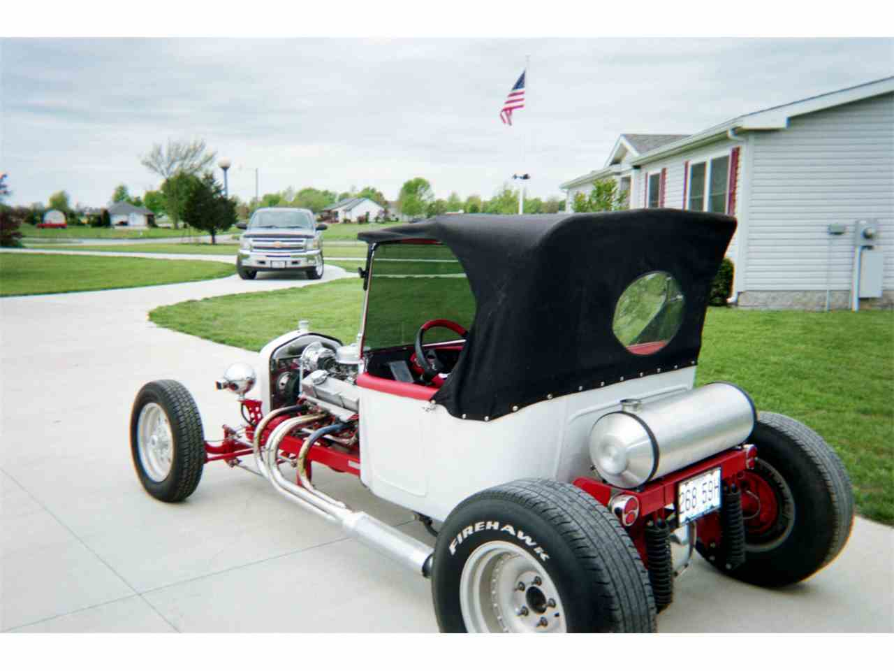 Large Picture of 1923 Ford T-Bucket located in Deepwater Missouri - $14,500.00 - LHQX