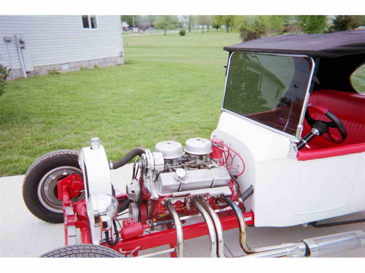 Large Picture of '23 Ford T-Bucket located in Deepwater Missouri Offered by a Private Seller - LHQX
