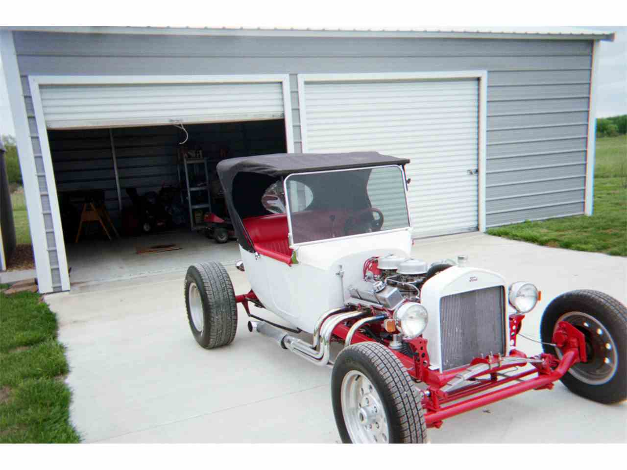 Large Picture of 1923 T-Bucket located in Missouri - $14,500.00 Offered by a Private Seller - LHQX