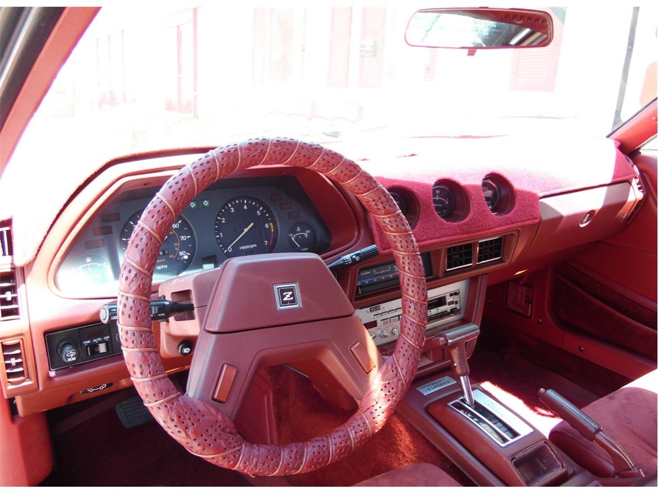 Large Picture of '82 280ZX - LFTI