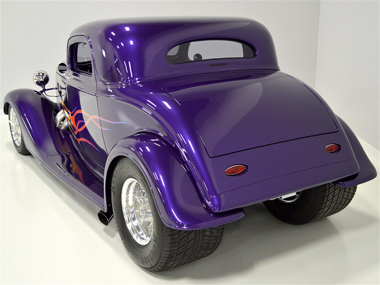 Large Picture of '34 Coupe - LHR4