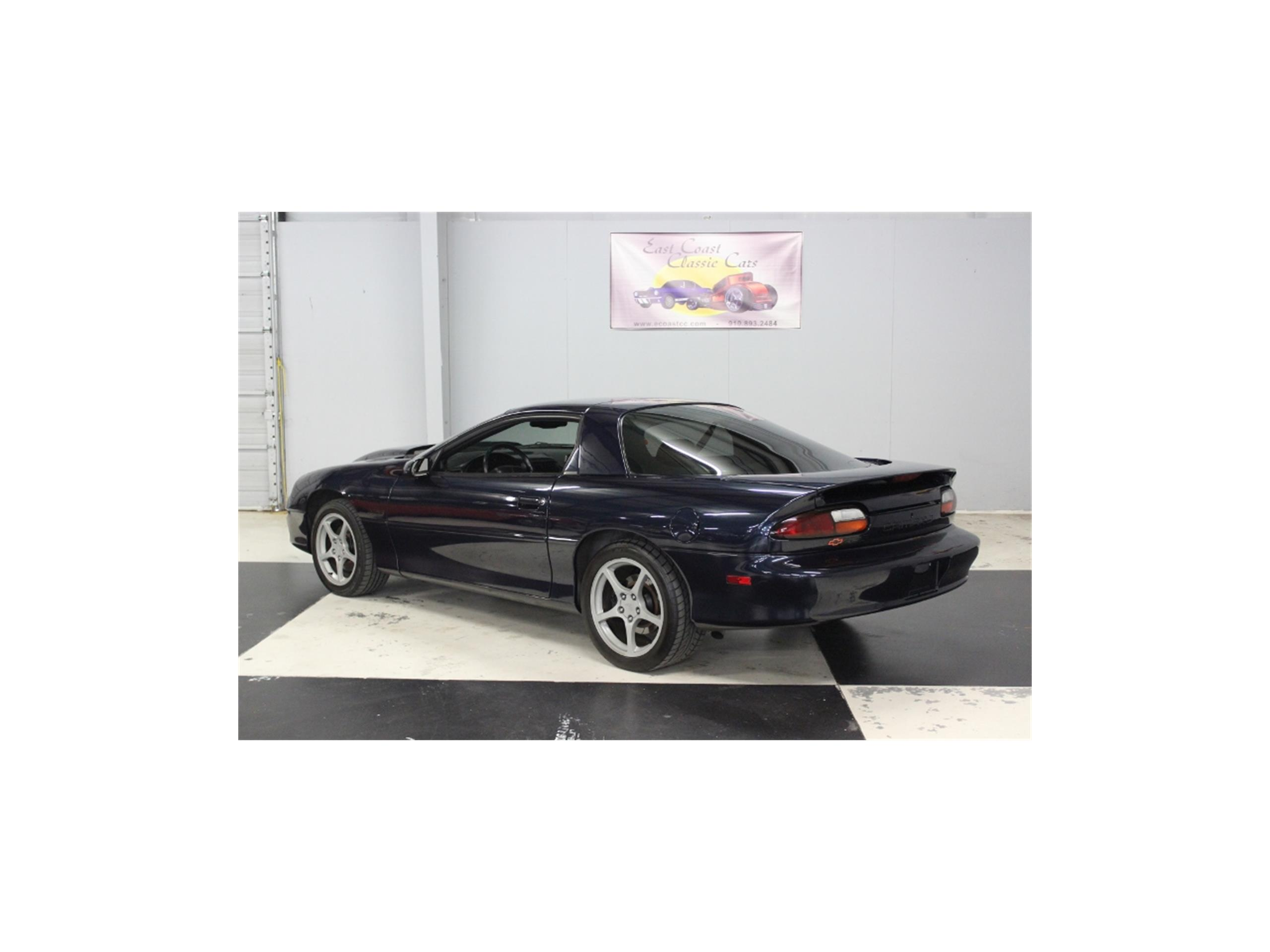 Large Picture of '00 Camaro - LHR5