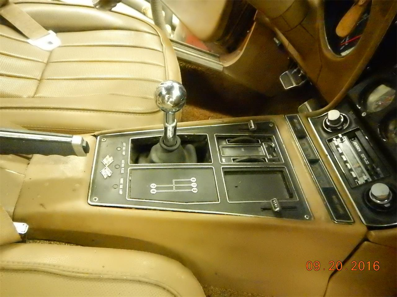 Large Picture of Classic '68 Corvette Offered by a Private Seller - LHRE