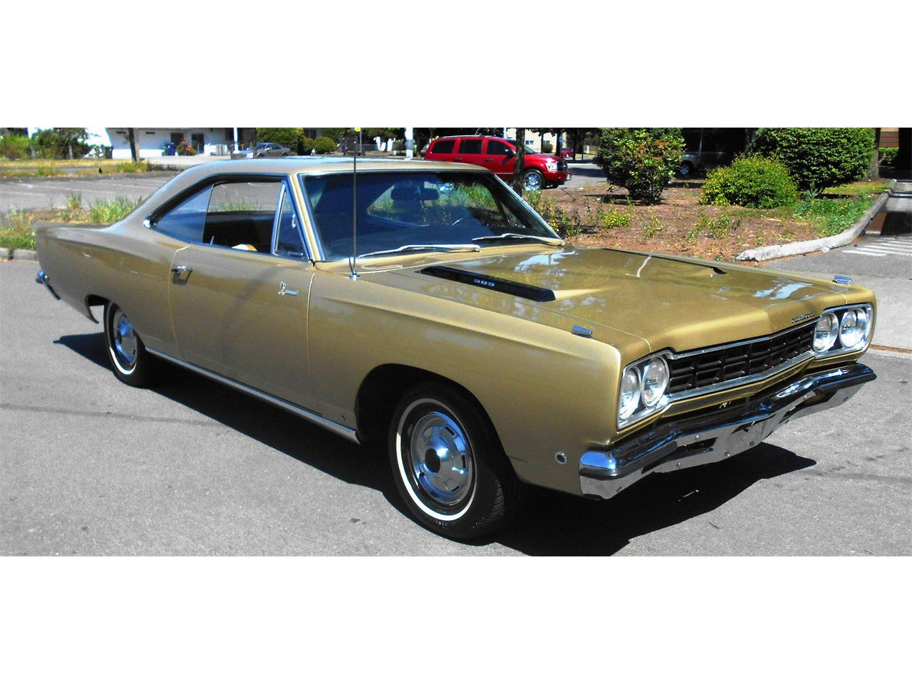 Large Picture of '68 Road Runner - LFTK