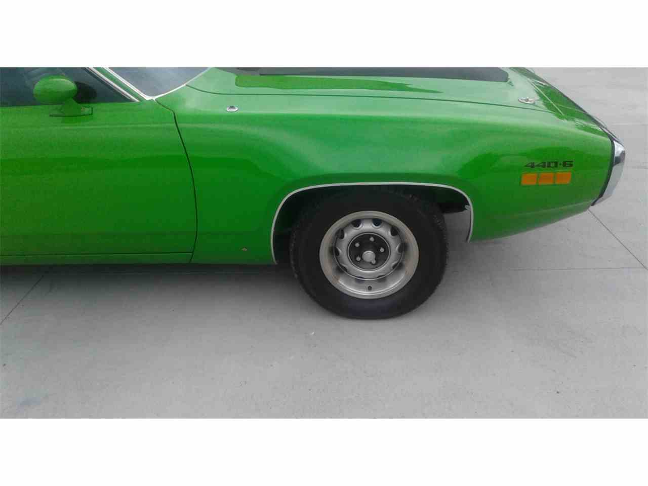 Large Picture of '71 Road Runner - LHRS