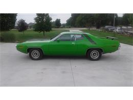 Picture of Classic 1971 Road Runner located in Dutton Ontario Offered by a Private Seller - LHRS