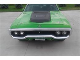 Picture of Classic 1971 Plymouth Road Runner located in Ontario - $50,000.00 - LHRS
