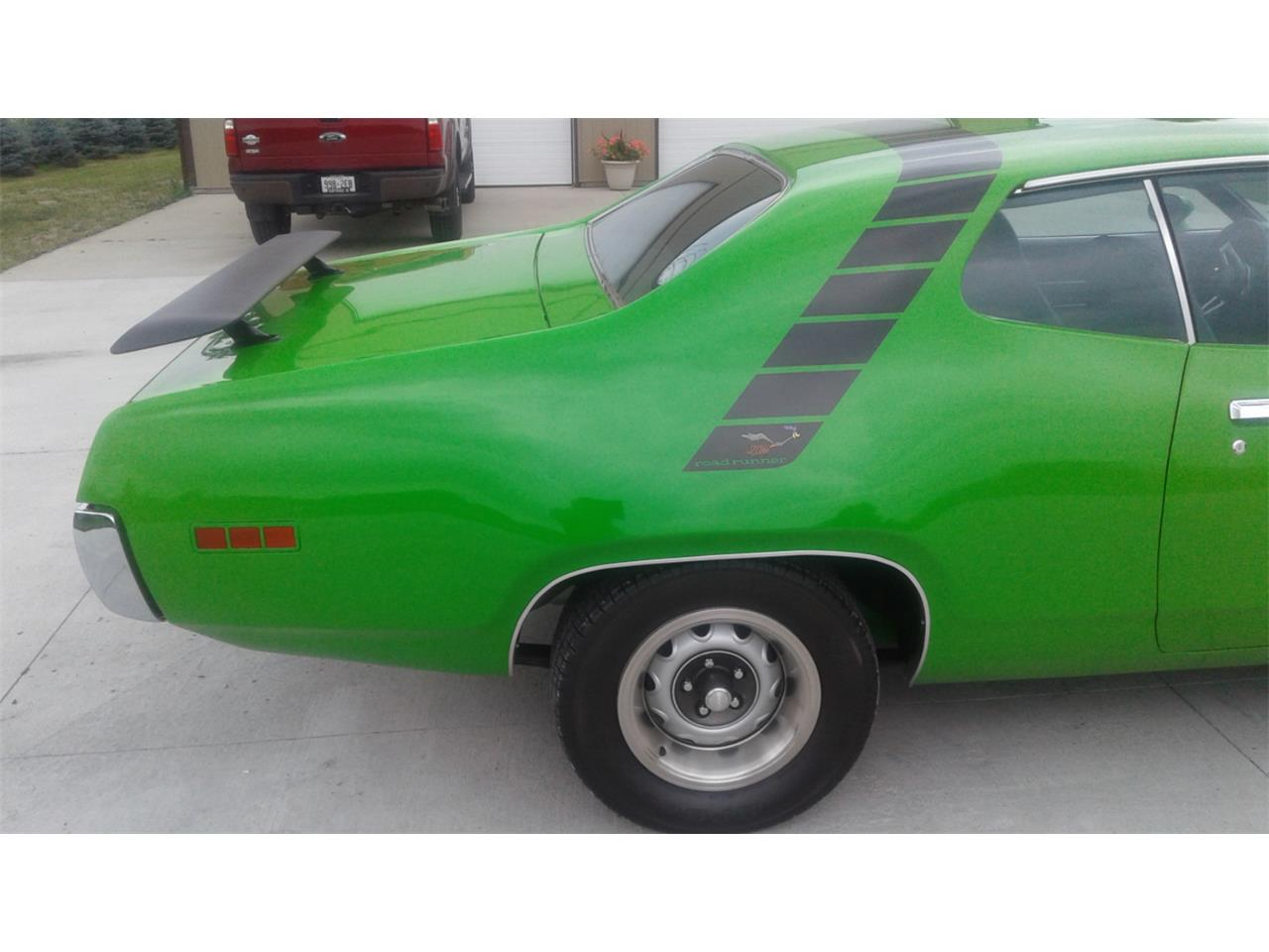 Large Picture of 1971 Road Runner - $50,000.00 - LHRS