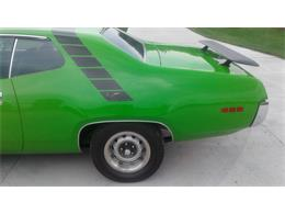 Picture of Classic 1971 Plymouth Road Runner located in Ontario - LHRS