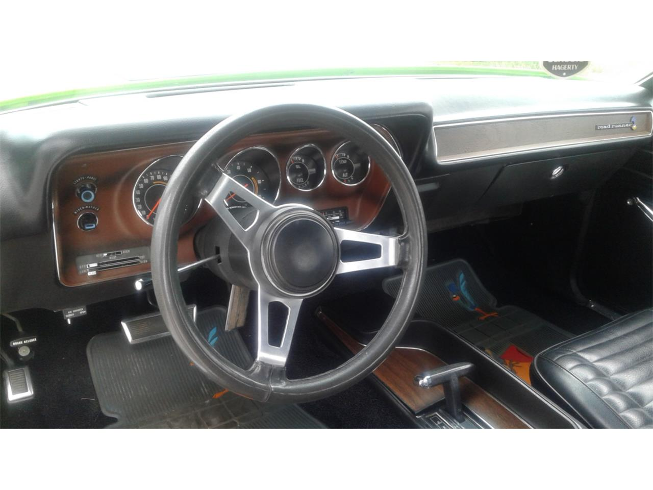 Large Picture of Classic 1971 Road Runner located in Ontario Offered by a Private Seller - LHRS