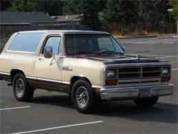 Picture of 1986 Dodge Ramcharger located in Oregon - $5,500.00 Offered by a Private Seller - LHRU