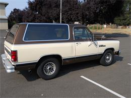 Picture of '86 Ramcharger - LHRU