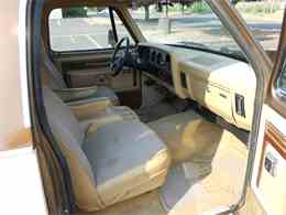 Picture of '86 Dodge Ramcharger located in Salem Oregon Offered by a Private Seller - LHRU