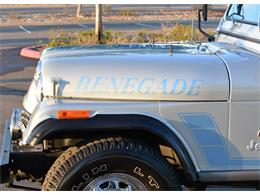 Picture of 1983 Wrangler located in Folsom California - LHRY
