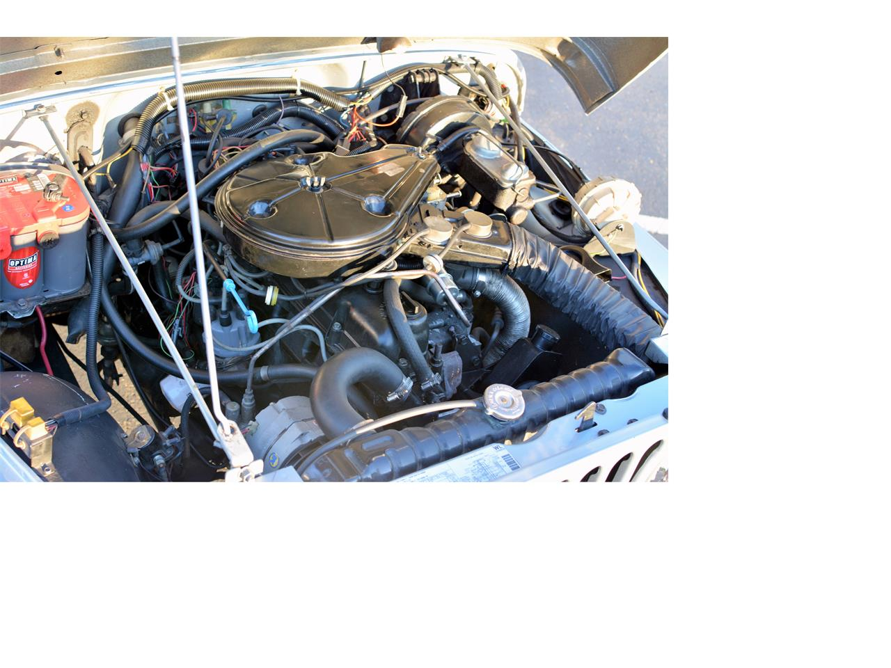 Large Picture of '83 Jeep Wrangler located in California - $17,500.00 - LHRY
