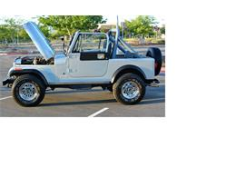 Picture of '83 Wrangler located in California - LHRY
