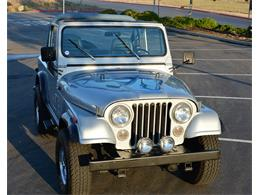 Picture of '83 Wrangler located in California - $17,500.00 Offered by a Private Seller - LHRY