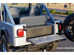 Picture of 1983 Jeep Wrangler located in Folsom California - LHRY