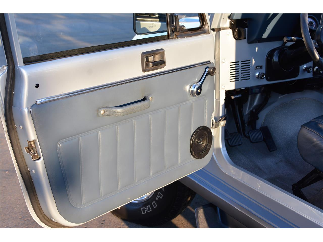 Large Picture of '83 Jeep Wrangler Offered by a Private Seller - LHRY