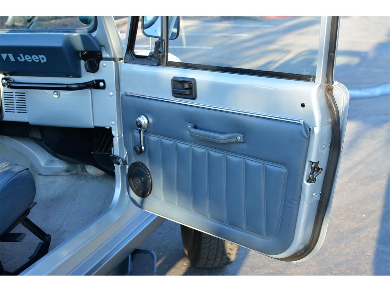 Large Picture of 1983 Jeep Wrangler - $17,500.00 Offered by a Private Seller - LHRY