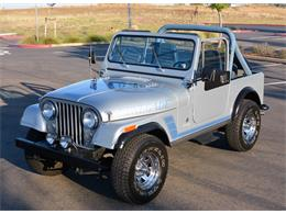 Picture of '83 Jeep Wrangler - LHRY