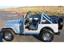 Picture of 1983 Wrangler located in California - $17,500.00 - LHRY