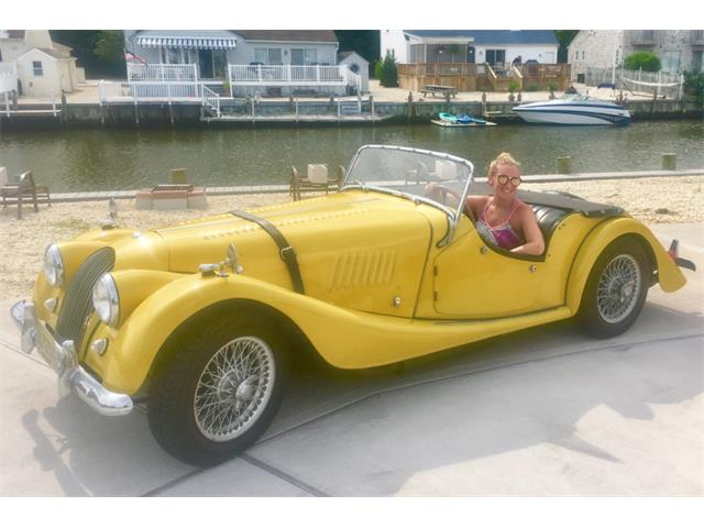 Picture of 1966 Morgan 4 Offered by a Private Seller - LHRZ
