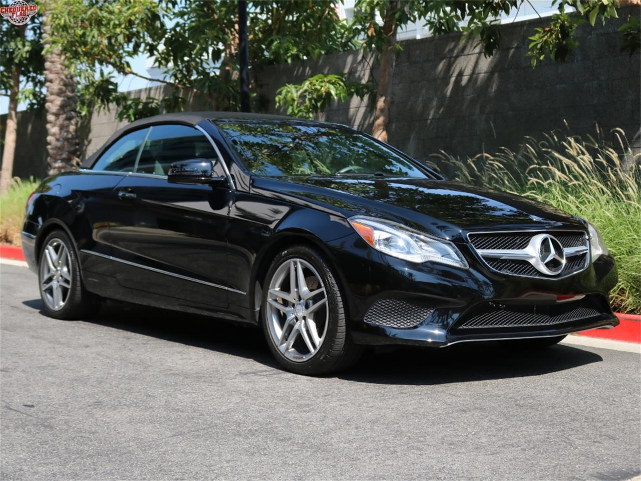 Large Picture of '14 E-Class - LFTM