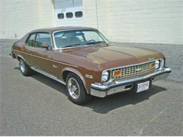Picture of Classic '73 Chevrolet Nova located in New Jersey - LHTJ