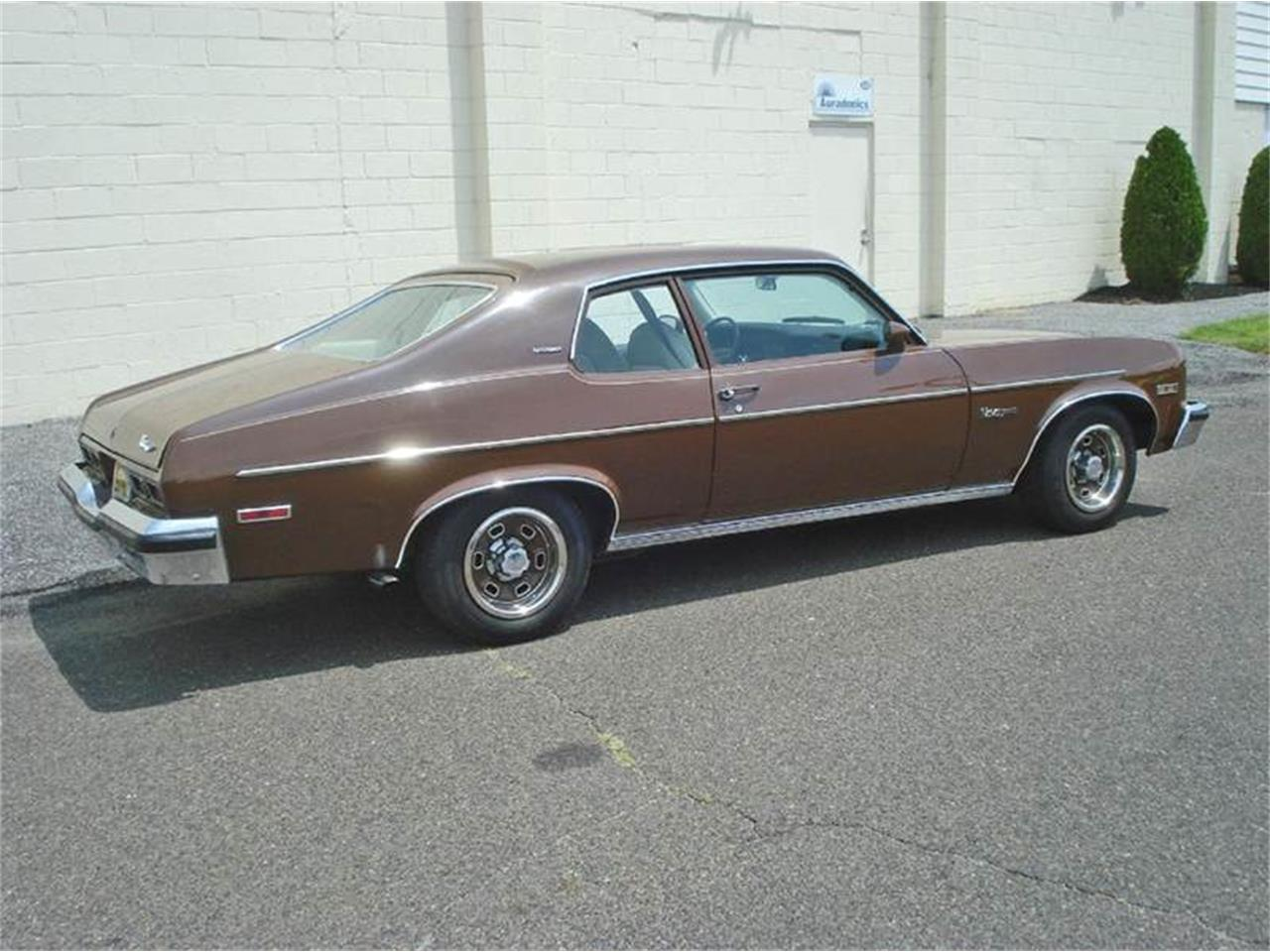 Large Picture of '73 Nova - $12,900.00 Offered by C & C Auto Sales - LHTJ