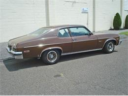 Picture of Classic '73 Nova located in New Jersey - $12,900.00 Offered by C & C Auto Sales - LHTJ